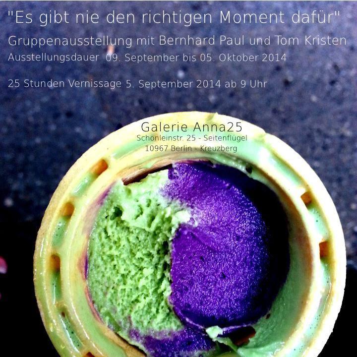 Bild: Galerie Anna25