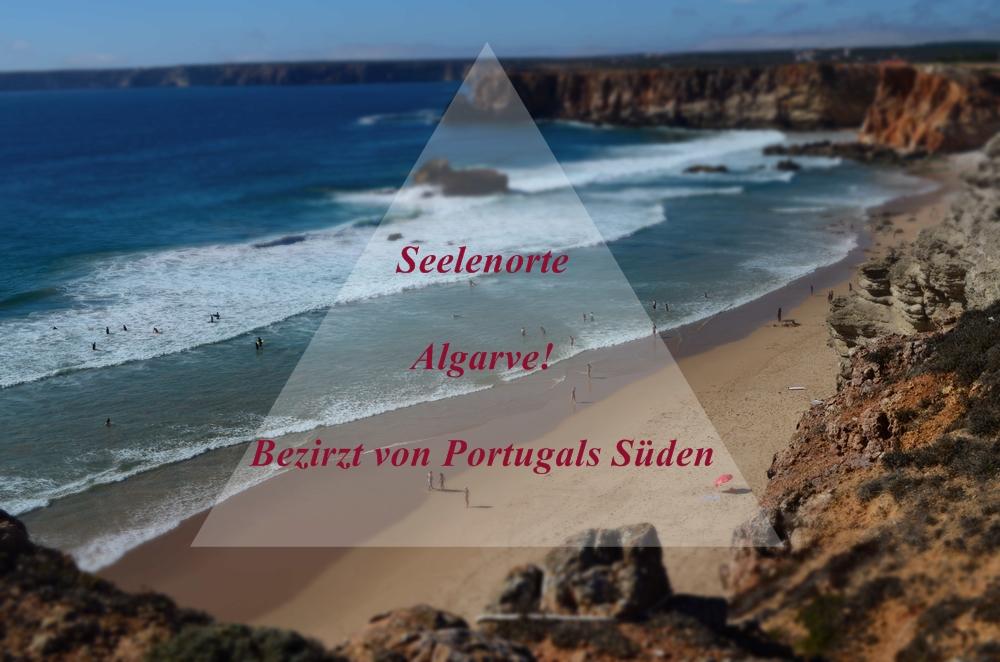 Portugal algarve bezirztl