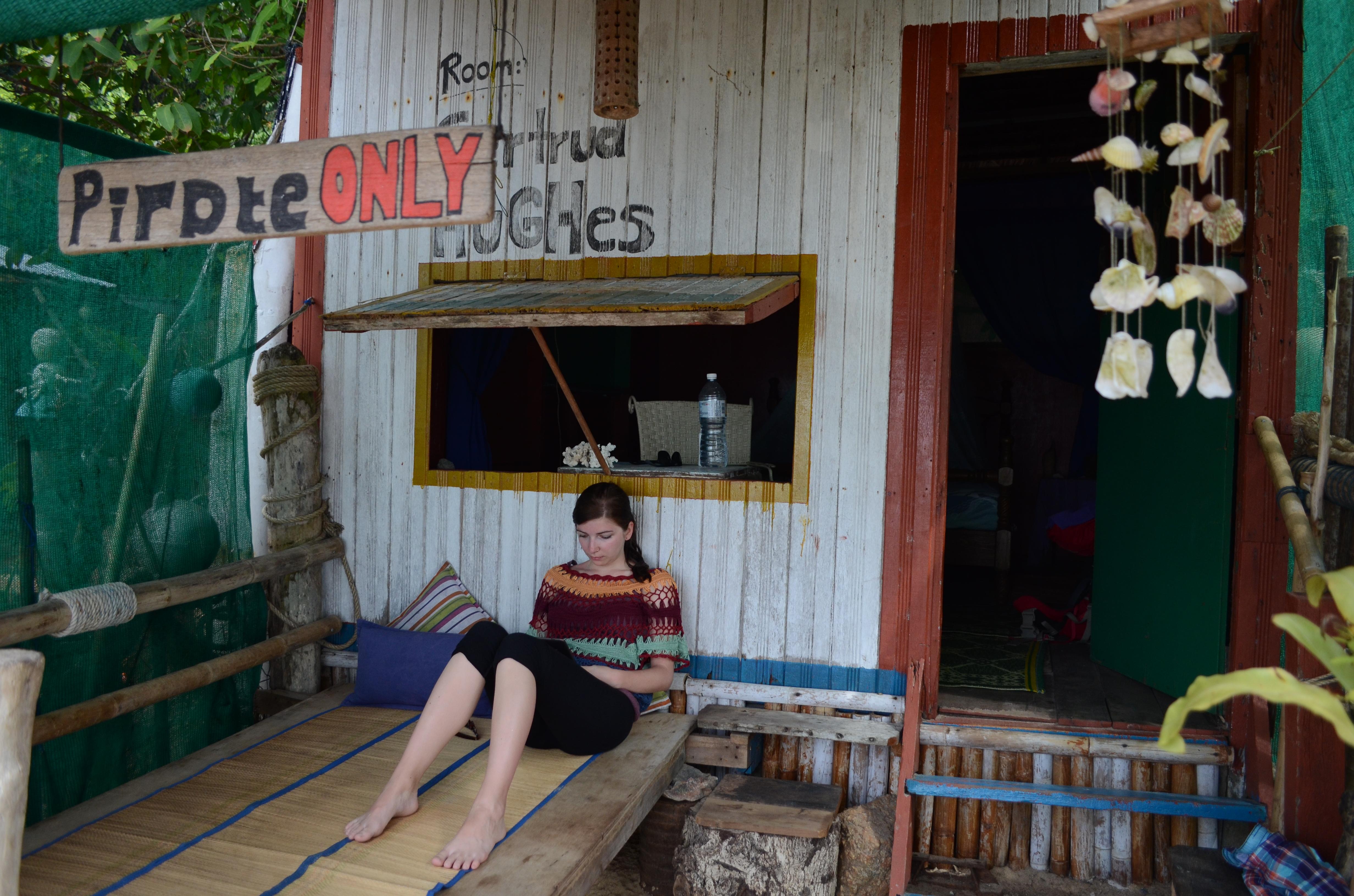 Vom Reisen und der Muße: Warum das Verwerfen von Reiseplänen manchmal genau das Richtige ist.