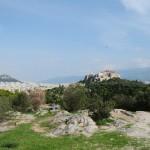 Zwischen Akropolis und Exarchia: Ein Kurzbesuch in Athen