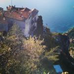 Die kleinen Dinge: Eine Busfahrt an der Côte d'Azur