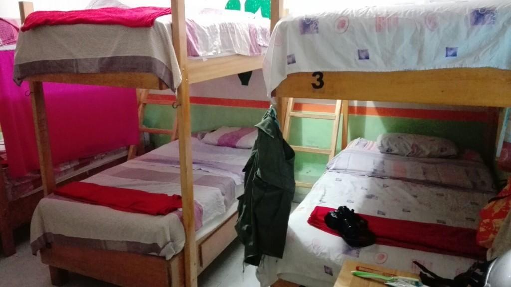 dorm hostel