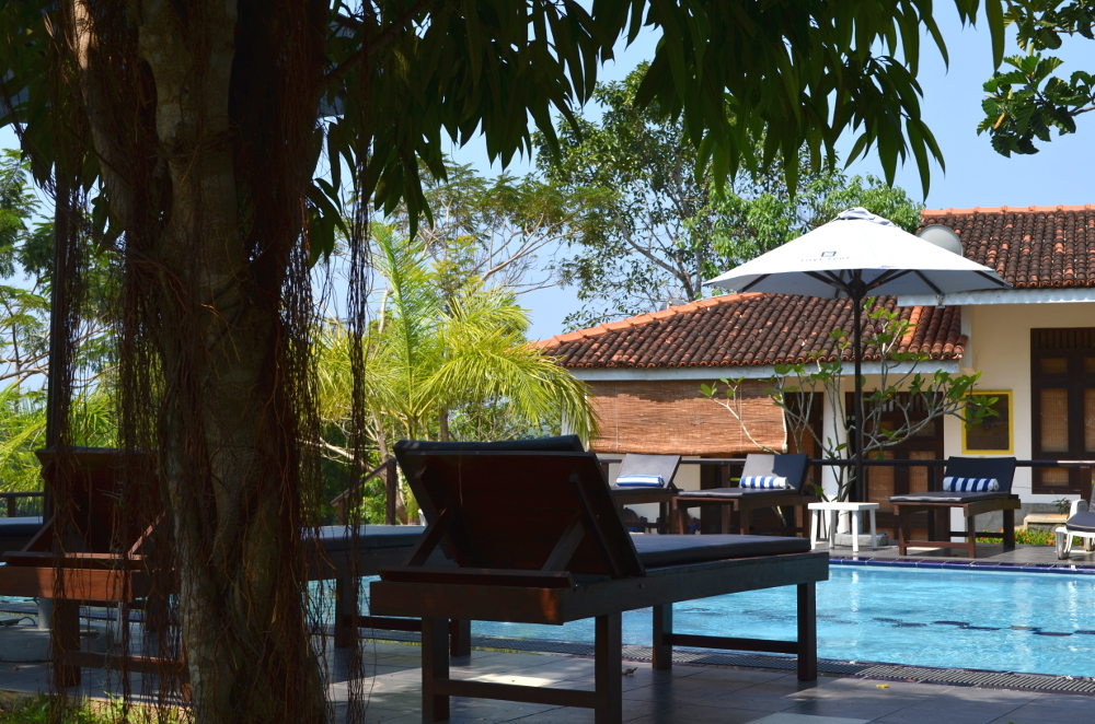 Fort Edge Resort Unawatuna