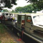 Hippieboot in Amsterdam: Gastartikel zur Blogparade