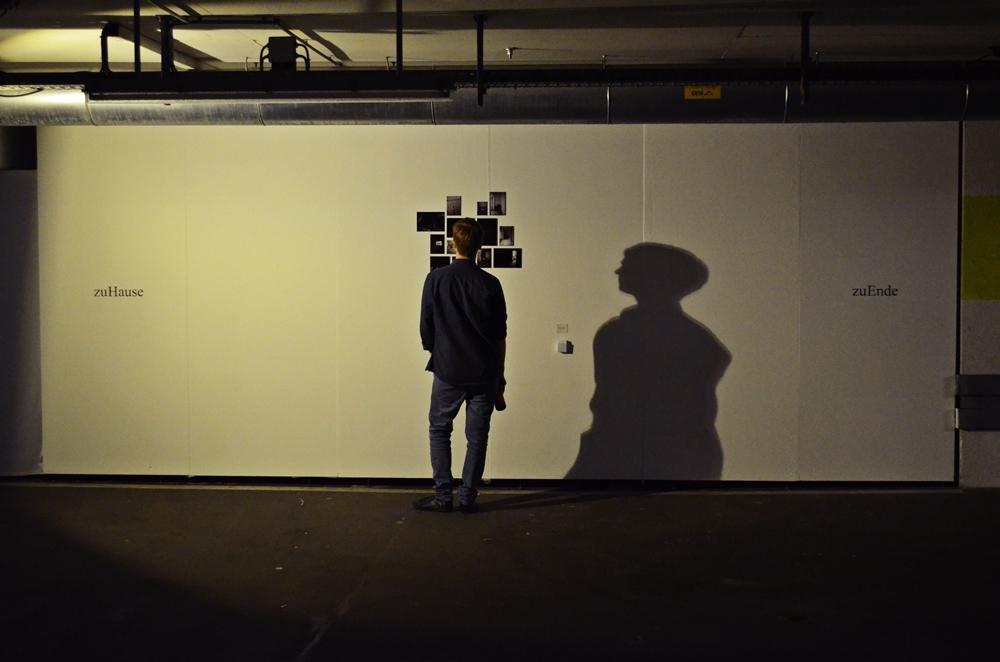 zuHause oder zuEnde in den Neukölln Arkaden beim Klunkerkranich. Foto: Bezirzt / Schattauer