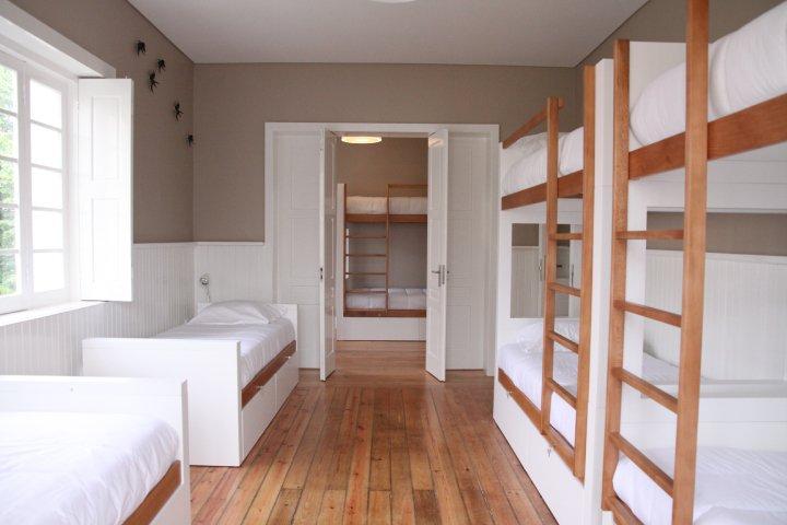 C: Porto Spot Hostel