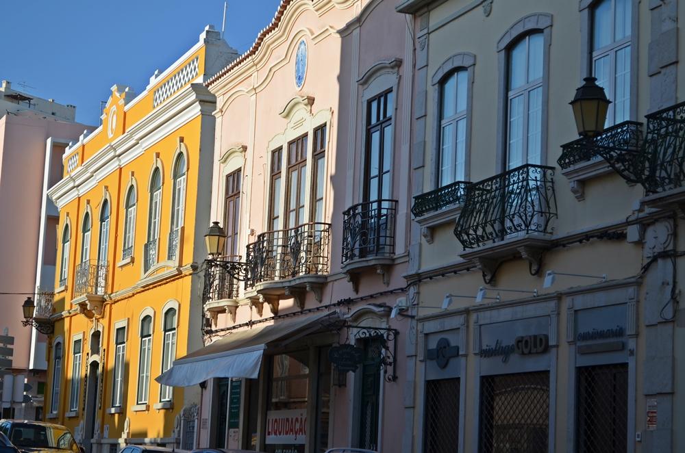 Faro Baixa Hostel