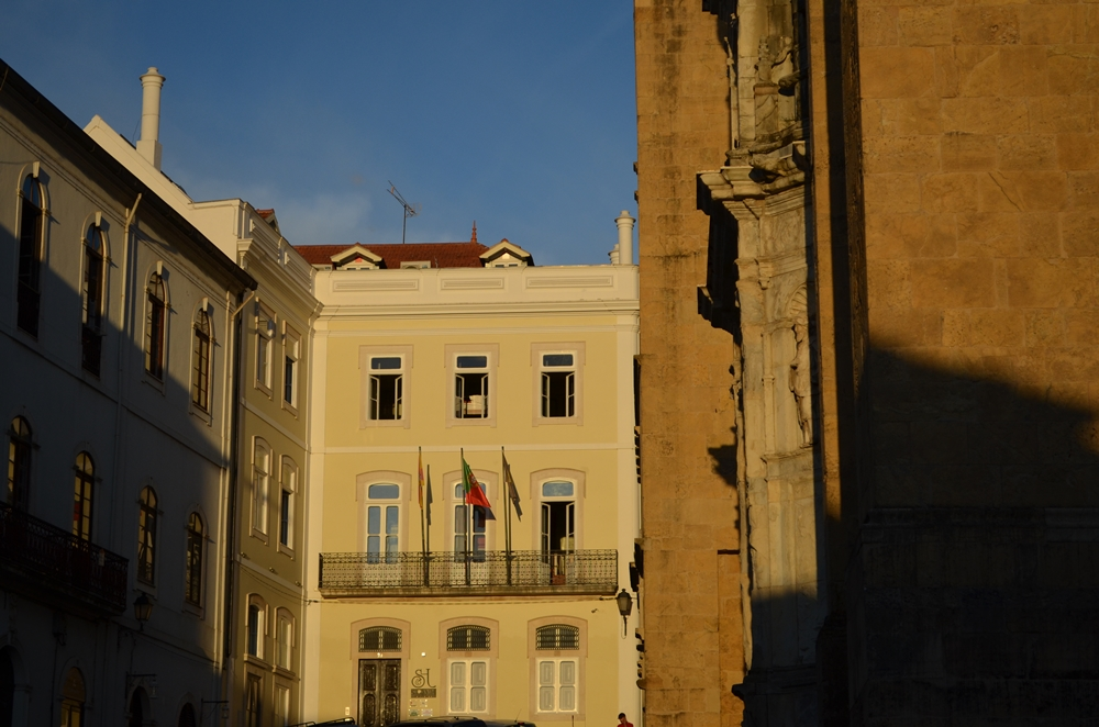 Coimbra Serenata Hostel