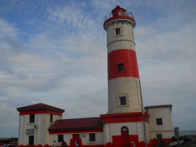 Jamestwon_Accra_Ghana_Leuchtturm