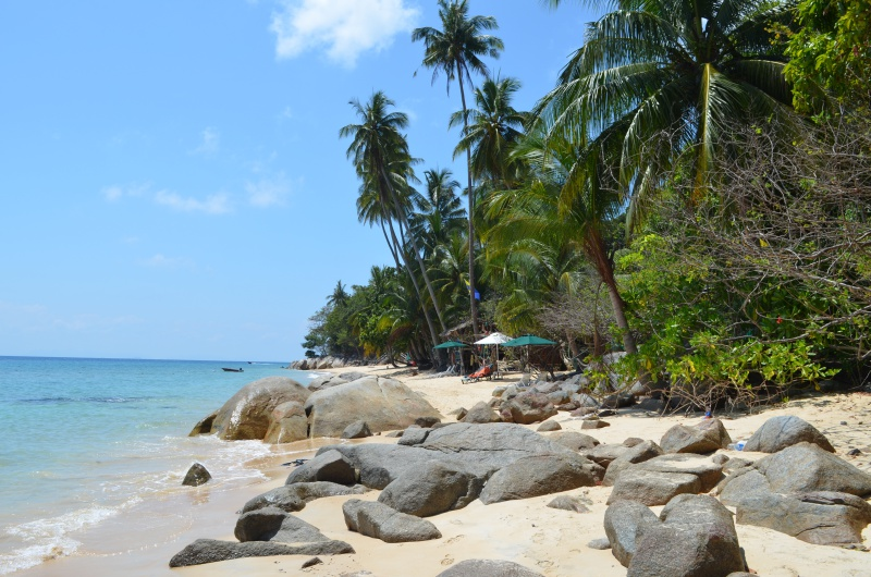 marimari perhentian beach