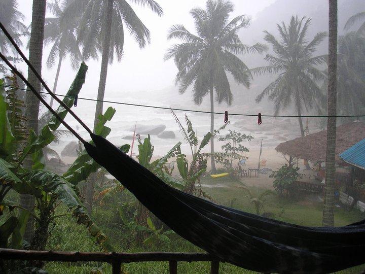 thailand taifun