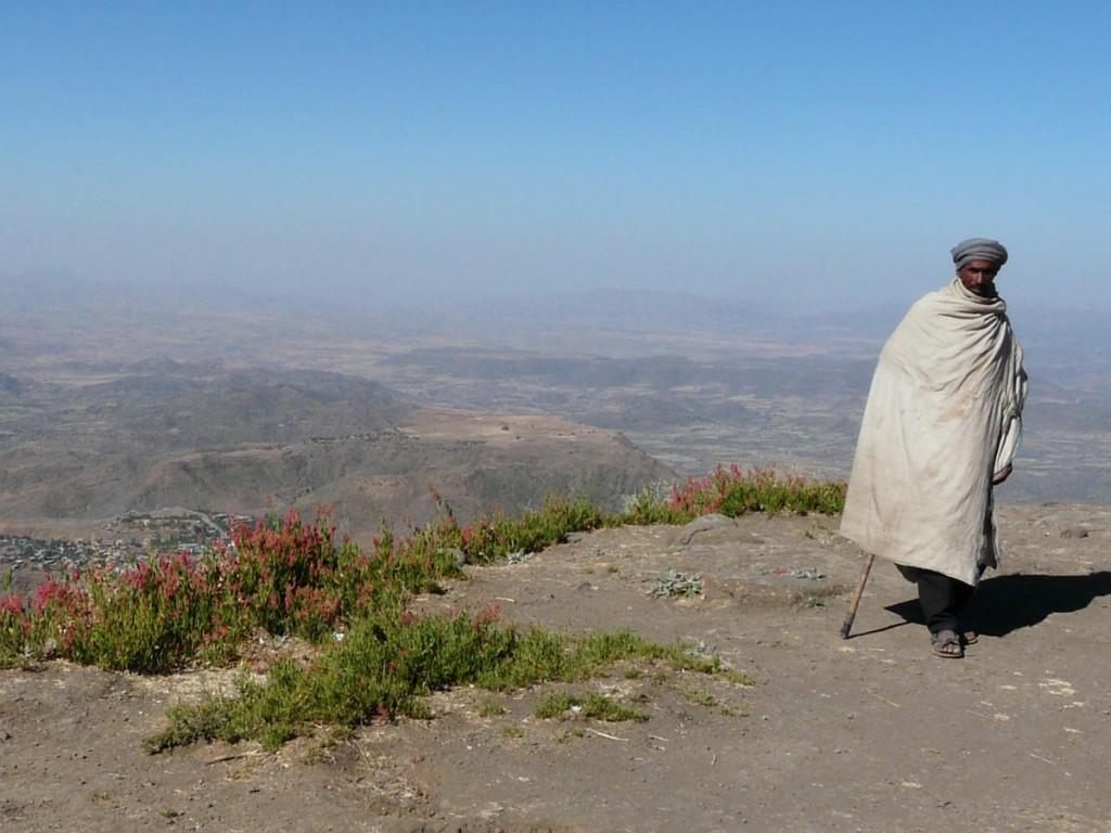 Lalibela in Äthiopien. Ein faszinierender Bericht von puriy. Foto: puriy.de