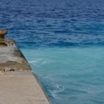 Hochsommer im Oktober: Alltagsflucht nach Rhodos