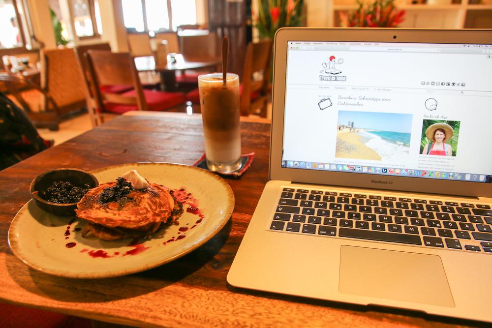 Kafe in Bali-1