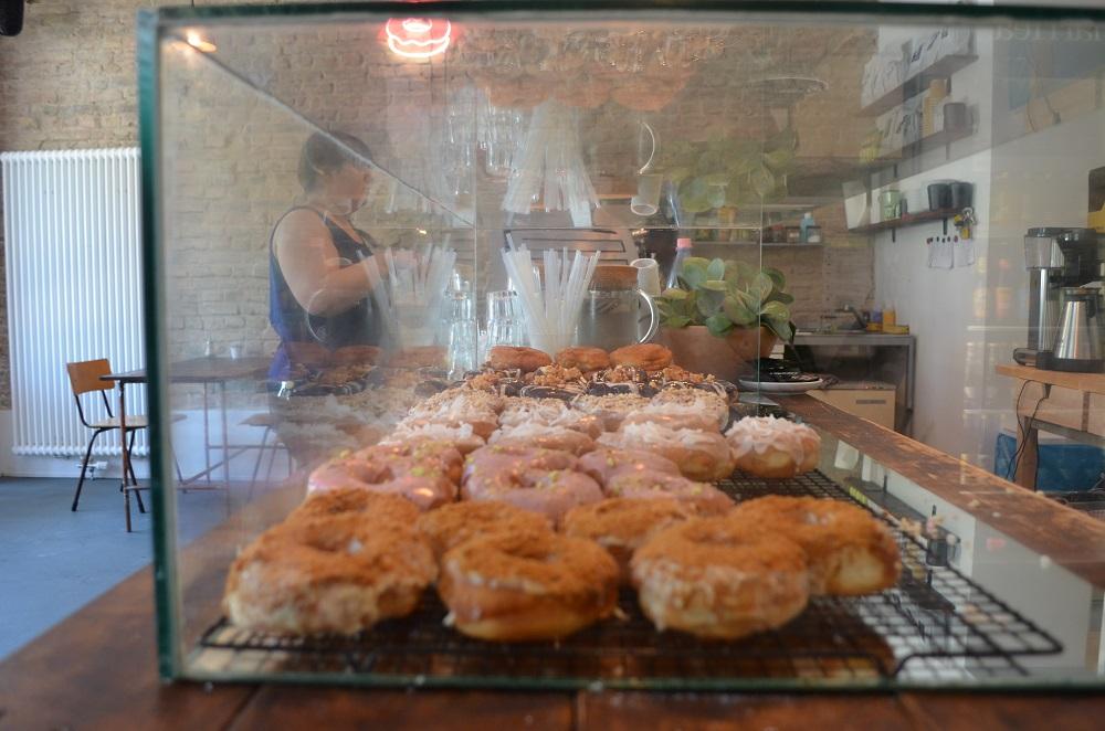 Vegane Donuts in Berlin