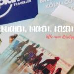 Buchen, Packen, Reisen: Alle meine Reisetipps
