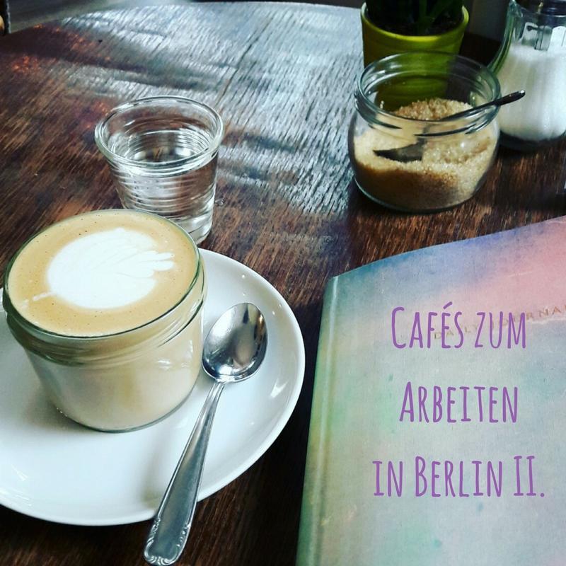 Cafes WLAN