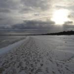 Usedom im Winter: Alltagsflucht par excellence