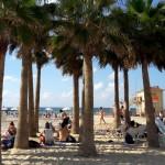 Tel Aviv: Wo Sorglosigkeit Pflichtprogramm ist