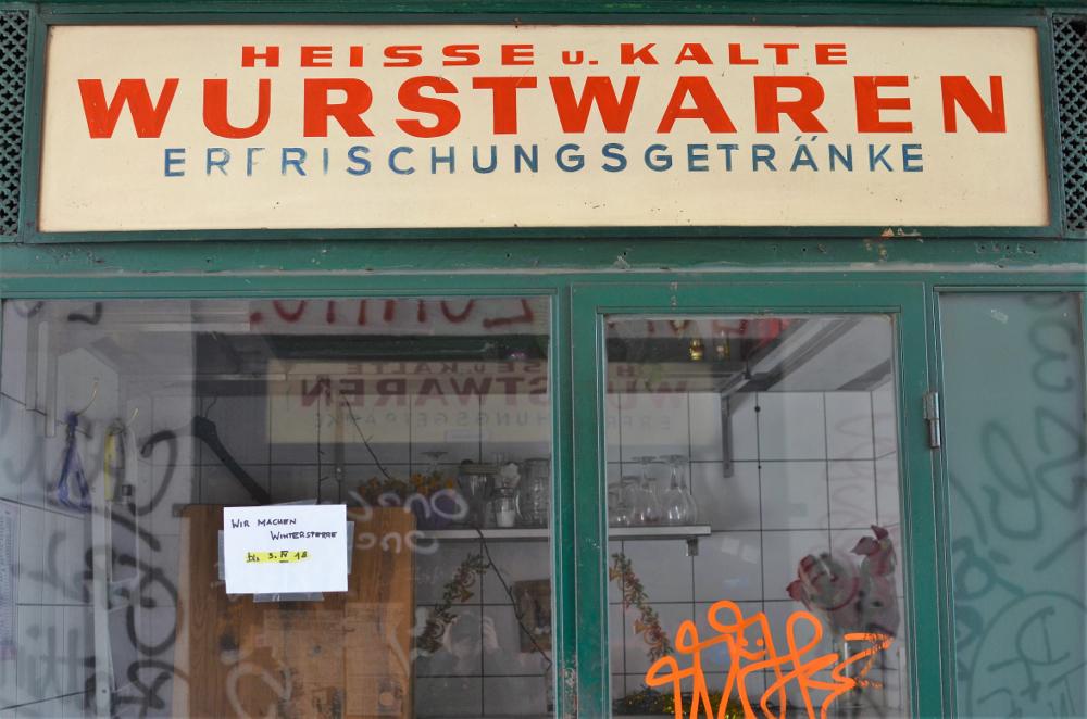 Alleine in Wien