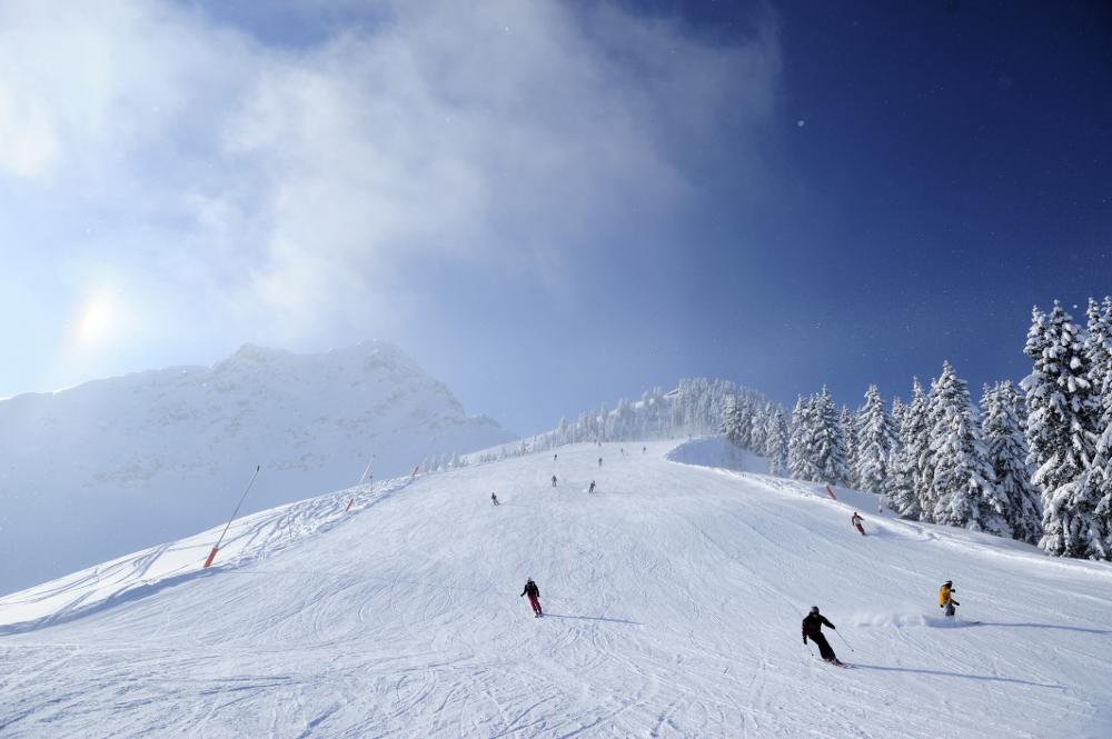 Skiurlaub als Wintermuffel? - Bezirzt