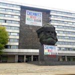 Städetrip Chemnitz: Weder grau noch braun