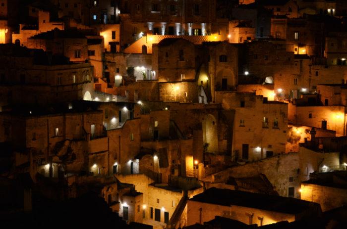 Kulturhauptstadt 2019 Matera – Eine Zeitreise - Bezirzt