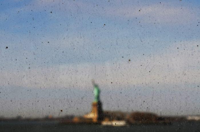 Das New-York-Gefühl - Bezirzt
