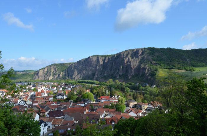 Zeitreise ins Mittelalter: Im sleeperoo auf der Ebernburg - Bezirzt