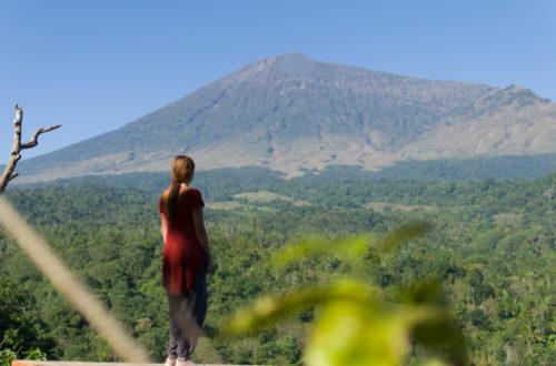 Glamping Lombok Sajang