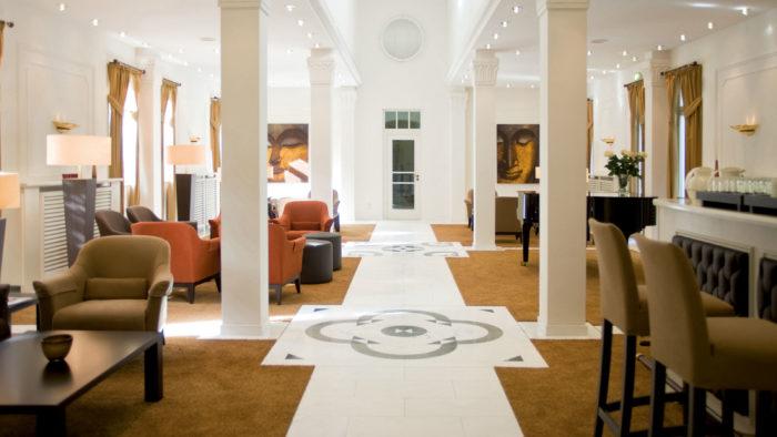Ayurveda-Hotel Deutschland