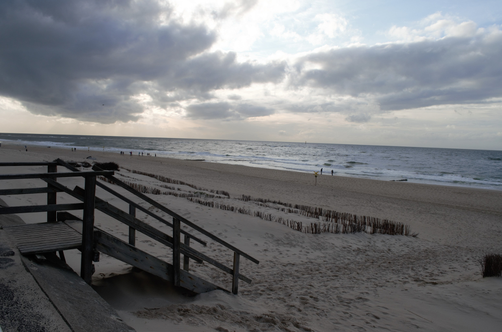 Strand Westerland