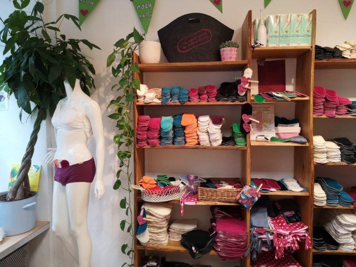 Ansbach Menstruationsladen