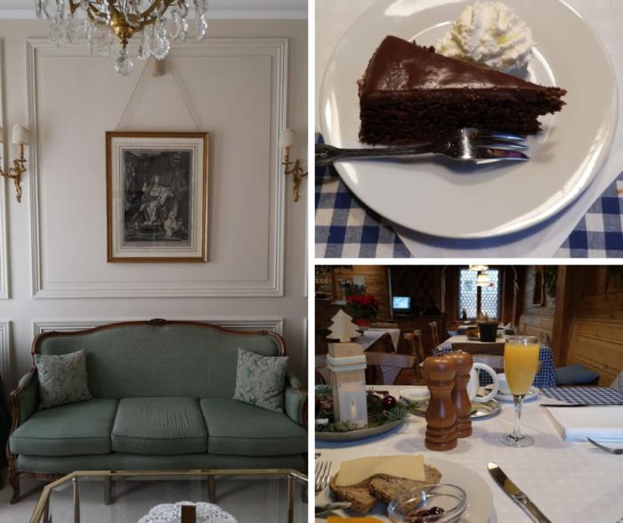 Ansbach Hotel Bürger Palais