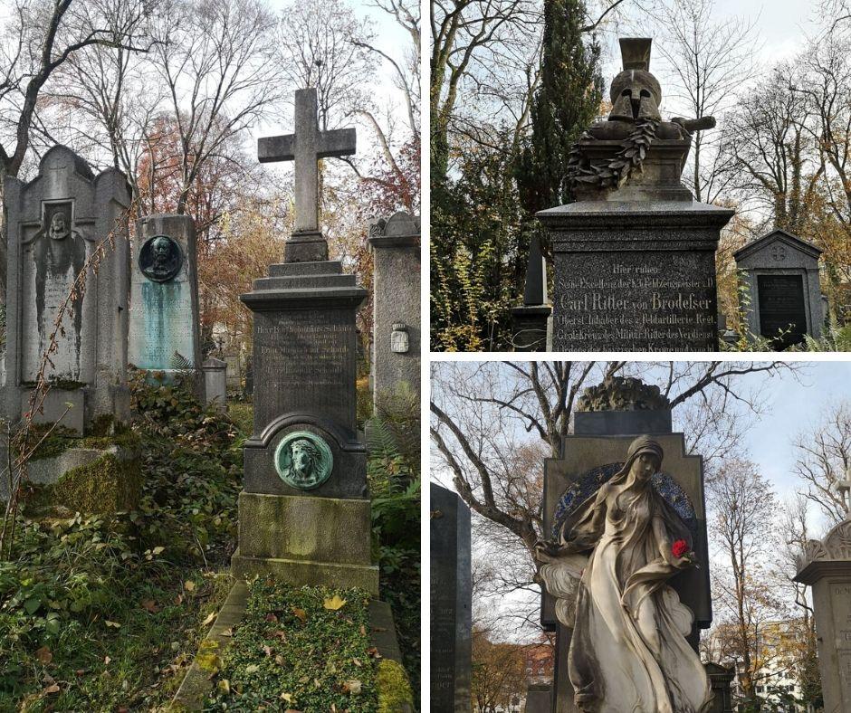 münchen alter südfriedhof