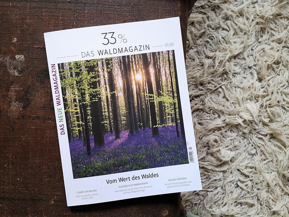 Waldmagazin