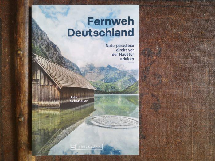 Fernweh Deutschland Bruckmann